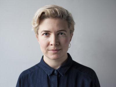 Sofia Hultin, foto Casia Bromberg