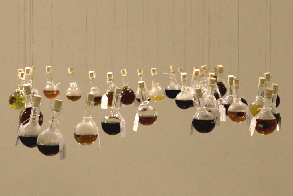 Workshop: 7 planeter – 7 växter, en introduktion till den spagyriska konsten med Lisa Jeannin