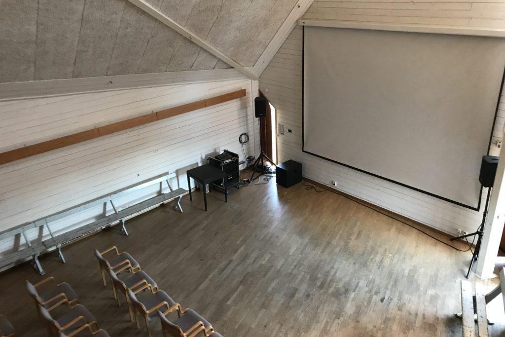 Gerlesborgsskolan utlyser residens för musiker, våren 2019