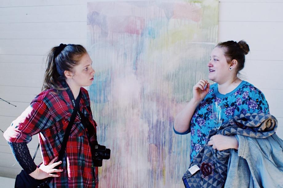 Röster om Konstnärlig grundutbildning Bohuslän 2019