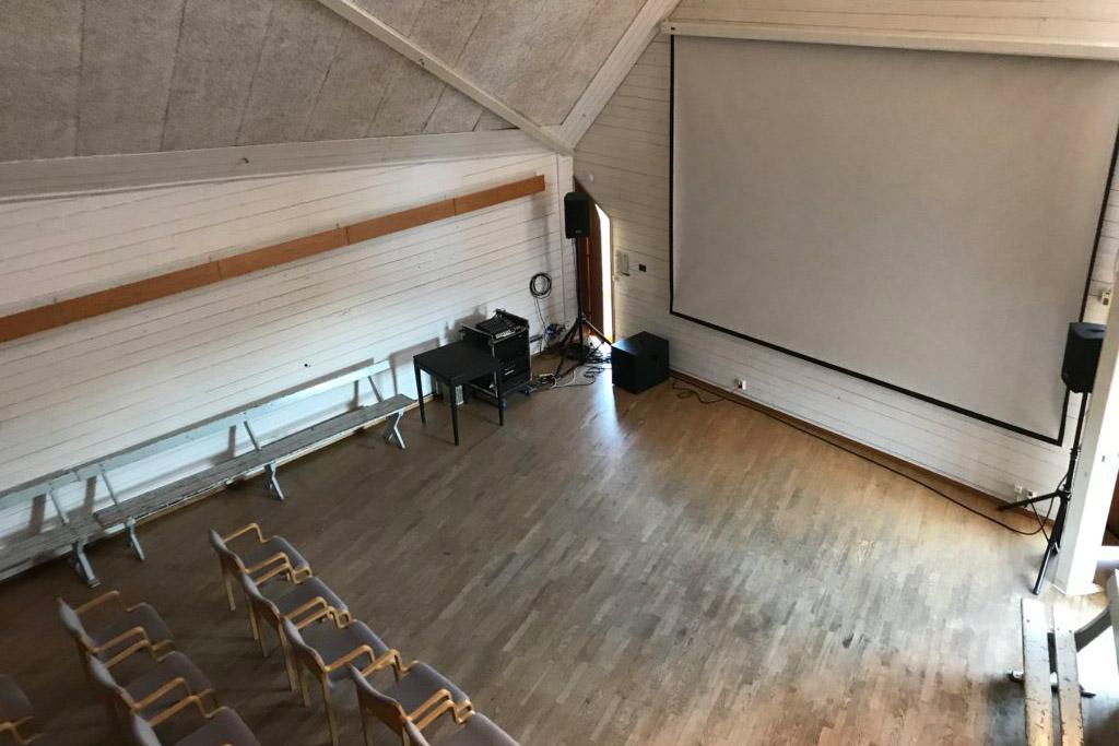 Gerlesborgsskolan utlyser residens för musiker